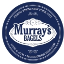 Murray's Bagels Menu