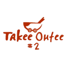 Takee Outee #2 Menu