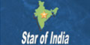 Star of India Menu