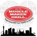 Muscle Maker Grill - Las Vegas Menu