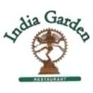 India Garden Menu