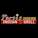 Persis Indian Grill Menu