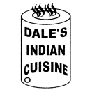 Dale's Indian Cuisine Menu