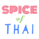 Spice of Thai Menu