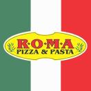 Roma Pizza & Pasta Hendersonville Menu