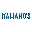 Italiano's Menu