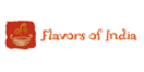 Flavors of India Menu