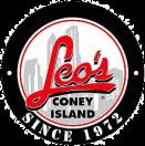 Leo's Coney Island (Albert Ave) Menu