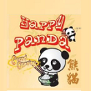 Happy Panda Menu