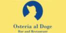 Osteria al Doge Menu