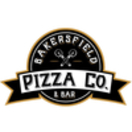 Bakersfield Pizza Co & Bar Menu