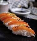 Mori Sushi Menu