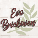 Evo Brick Oven Pizza Menu