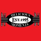 Delicious Moments Menu