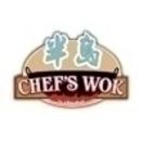 Chef's Wok Menu