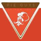 Pie Guys of New York Menu