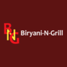 Biryani-N-Grill North Menu