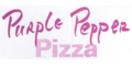 Purple Pepper Pizza Menu
