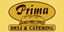 Prima Deli and Catering Menu