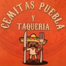 Cemitas Puebla Menu