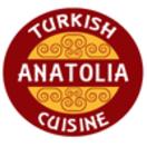 Anatolia Menu