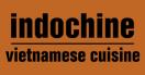 Indochine Menu