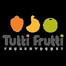 Tutti Frutti Frozen Yogurt Menu