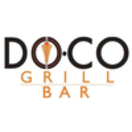 Doco Grill & Bar Menu