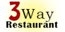 3 Way Restaurant Menu