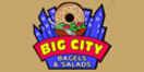 Big City Bagels and Salads Menu