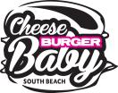 Cheeseburger Baby Menu