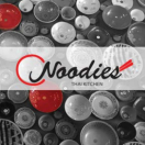 Noodies Thai Menu