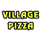 Village Pizza Menu