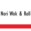 Nori Wok & Roll Sushi Menu