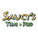 Saucy's Thai & Pho Menu