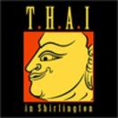 T.H.A.I. in Shirlington Menu