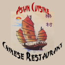 Asian Cuisine Chinese Restaurant Menu
