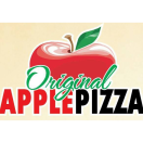 Original Apple Pizza Menu