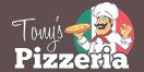 Tony's Pizzeria Menu