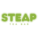 Steap Tea Bar Menu
