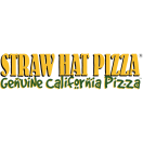 Straw Hat Pizza (Golf Course Dr) Menu