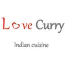 Love Curry Menu