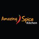 Amazing Spice Menu