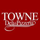 Towne Deli & Pizzeria Menu