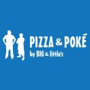 Pizza & Poke Menu
