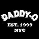Daddy-O Menu
