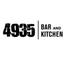 4935 Bar & Kitchen Menu