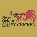 New Orleans Crispy Chicken Menu