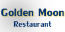 Golden Moon Restaurant Menu