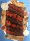 Bakhtar Kabab & Pizza Menu